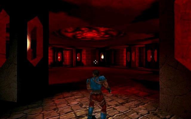 Eternal War: Shadows of Light