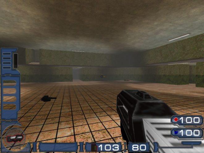 007 Quake II