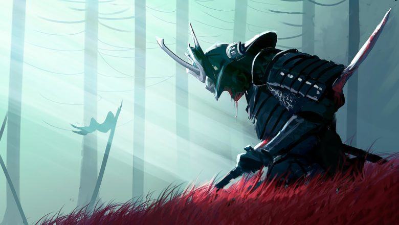Лучшие игры про самураев для Android